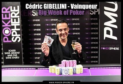 Cedric '' Poo6net '' Gibellini (présentation) Pokers10