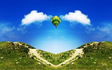 la nature a du coeur (jeu) Terre-10