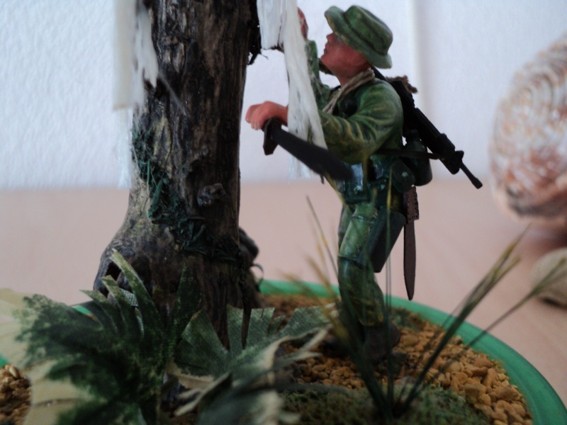 force speciale americaine epoque moderne.academi 1/35 Modern15