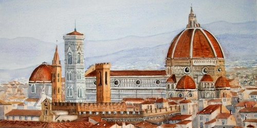 Chiara Vecchietti - Carnets de voyage Carnet12