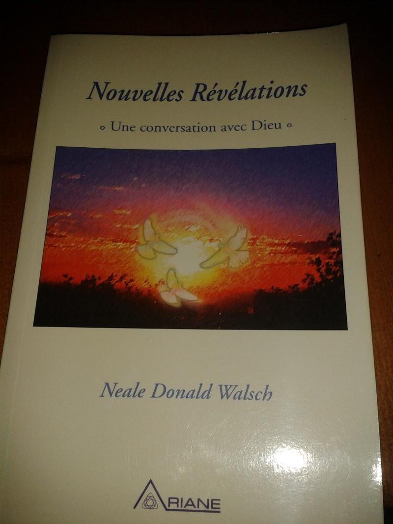 Livre: Neal Donald Walsh: Nouvelles révélations 2013-114