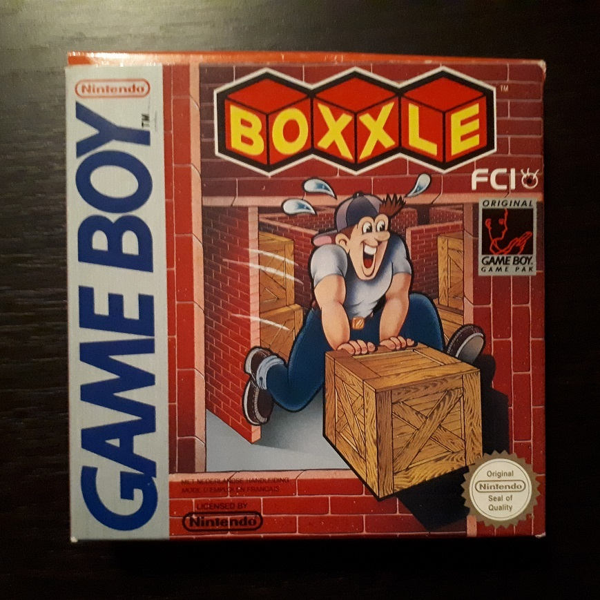la gameboy collection FAH (Mise à jour photos des jeux en boite) 20190823
