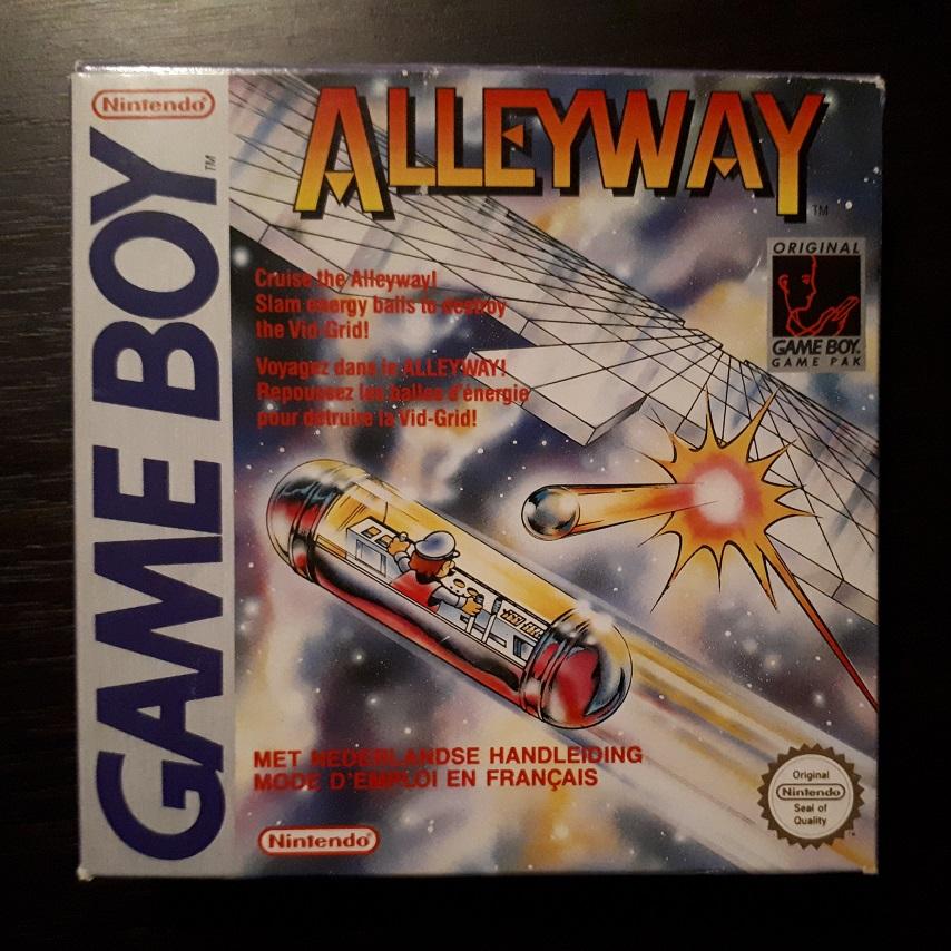 la gameboy collection FAH (Mise à jour photos des jeux en boite) 20190921