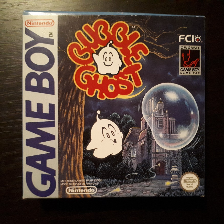 la gameboy collection FAH (Mise à jour photos des jeux en boite) 20190935