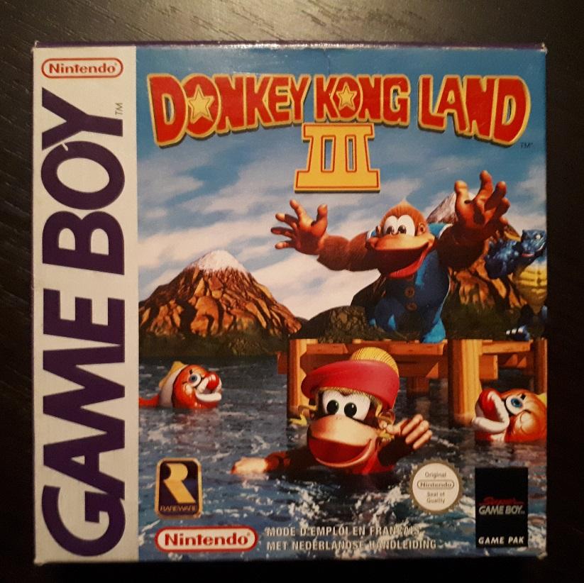 la gameboy collection FAH (Mise à jour photos des jeux en boite) 20190950
