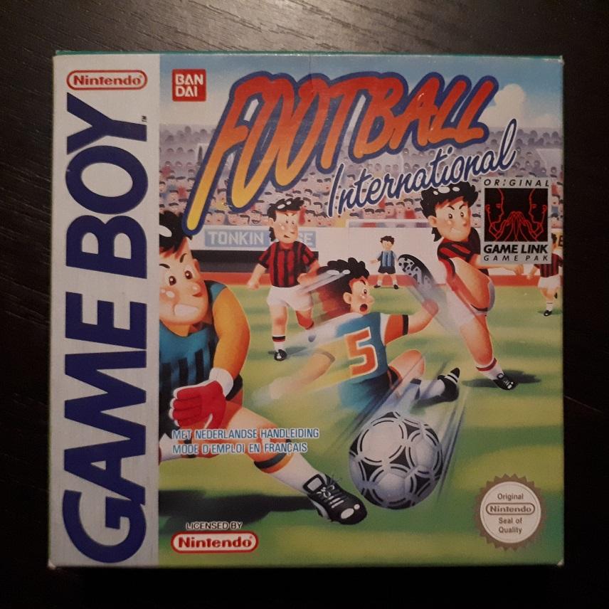 la gameboy collection FAH (Mise à jour photos des jeux en boite) 20190961