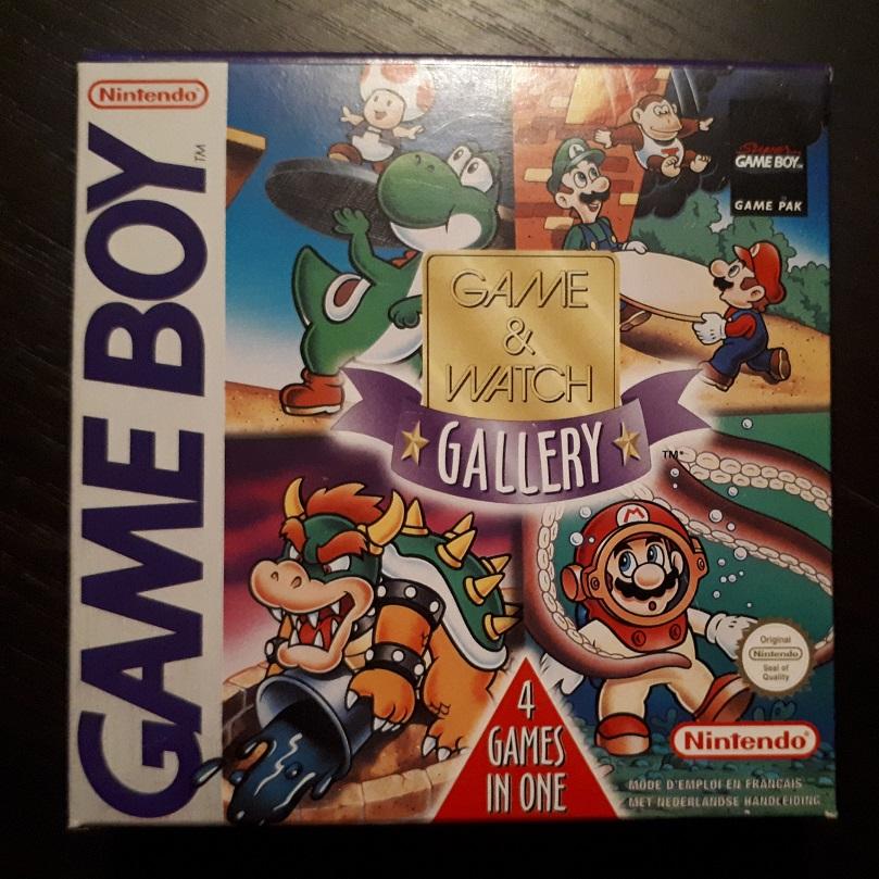 la gameboy collection FAH (Mise à jour photos des jeux en boite) 20190964