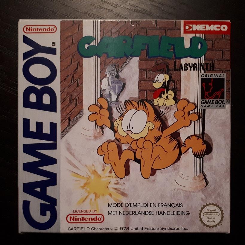 la gameboy collection FAH (Mise à jour photos des jeux en boite) 20190968