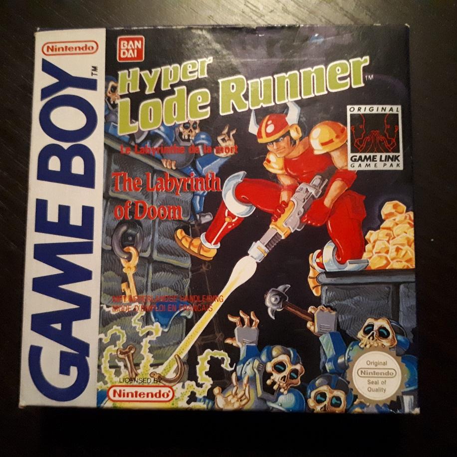 la gameboy collection FAH (Mise à jour photos des jeux en boite) 20190980