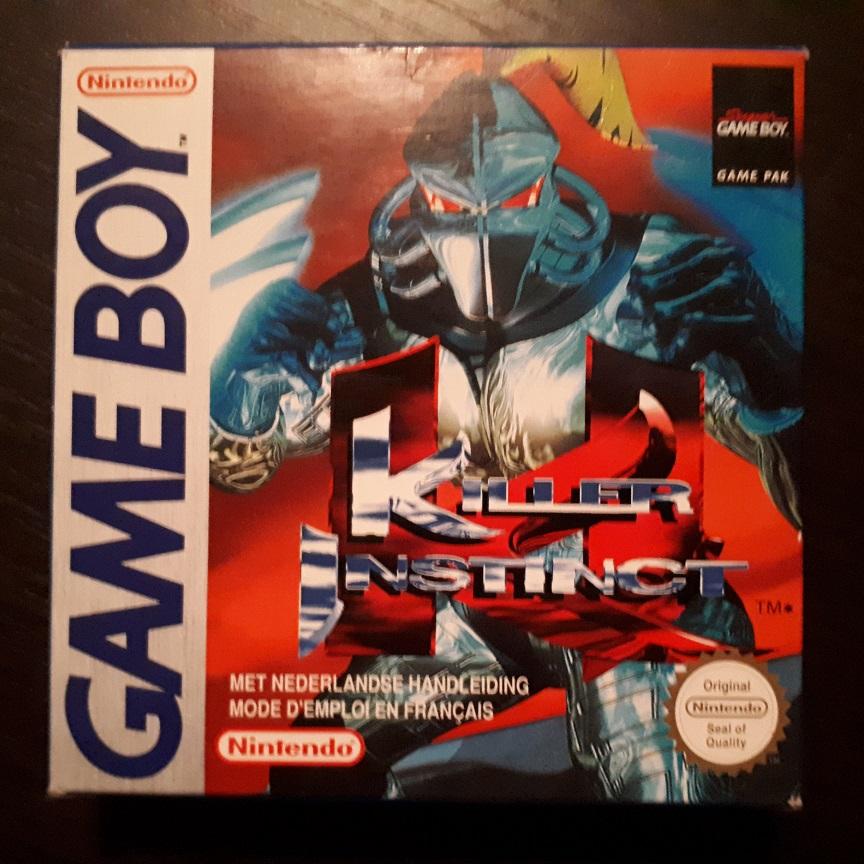 la gameboy collection FAH (Mise à jour photos des jeux en boite) 20190987