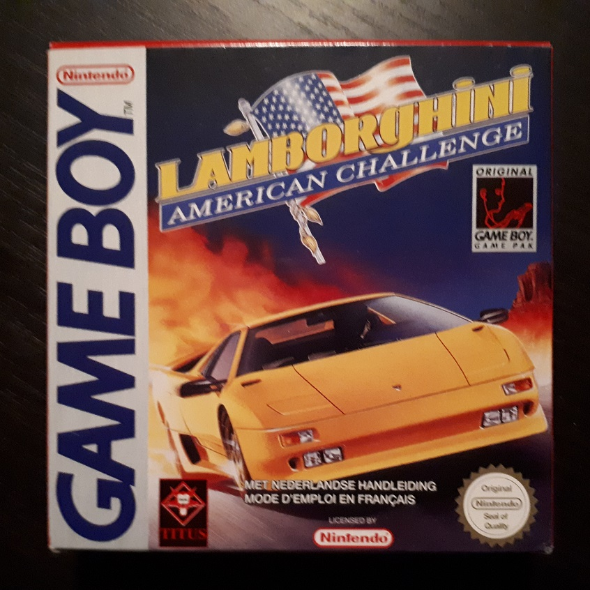 la gameboy collection FAH (Mise à jour photos des jeux en boite) 20190995