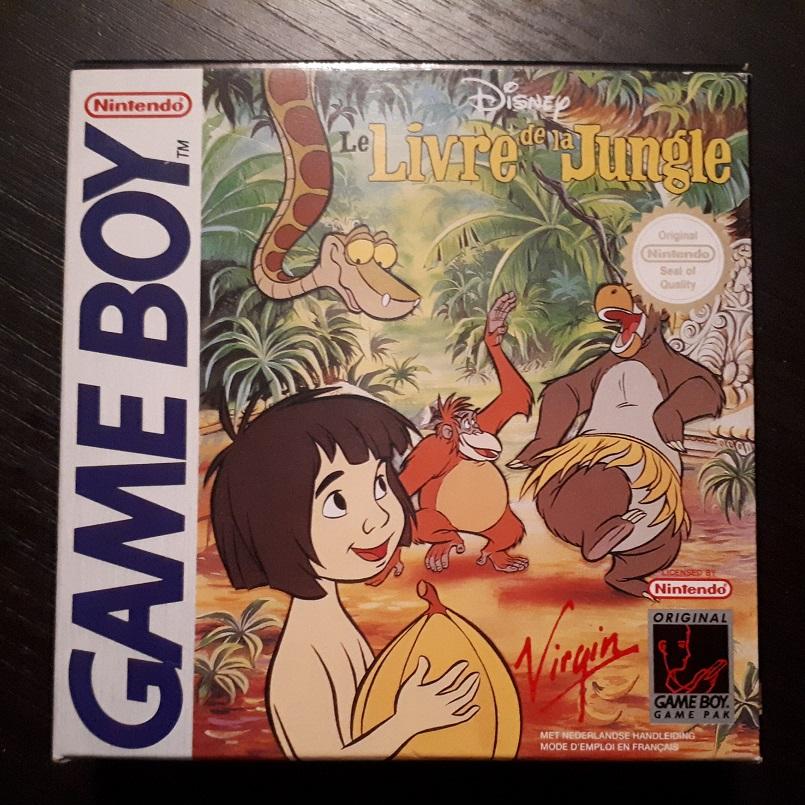 la gameboy collection FAH (Mise à jour photos des jeux en boite) 20190998