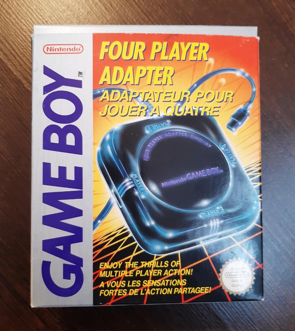 la gameboy collection FAH (Mise à jour photos novembre 2020) - Page 14 20210117