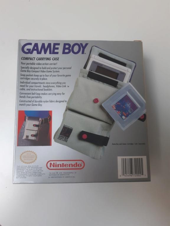 la gameboy collection FAH (Mise à jour photos avril 2021) - Page 14 20210314