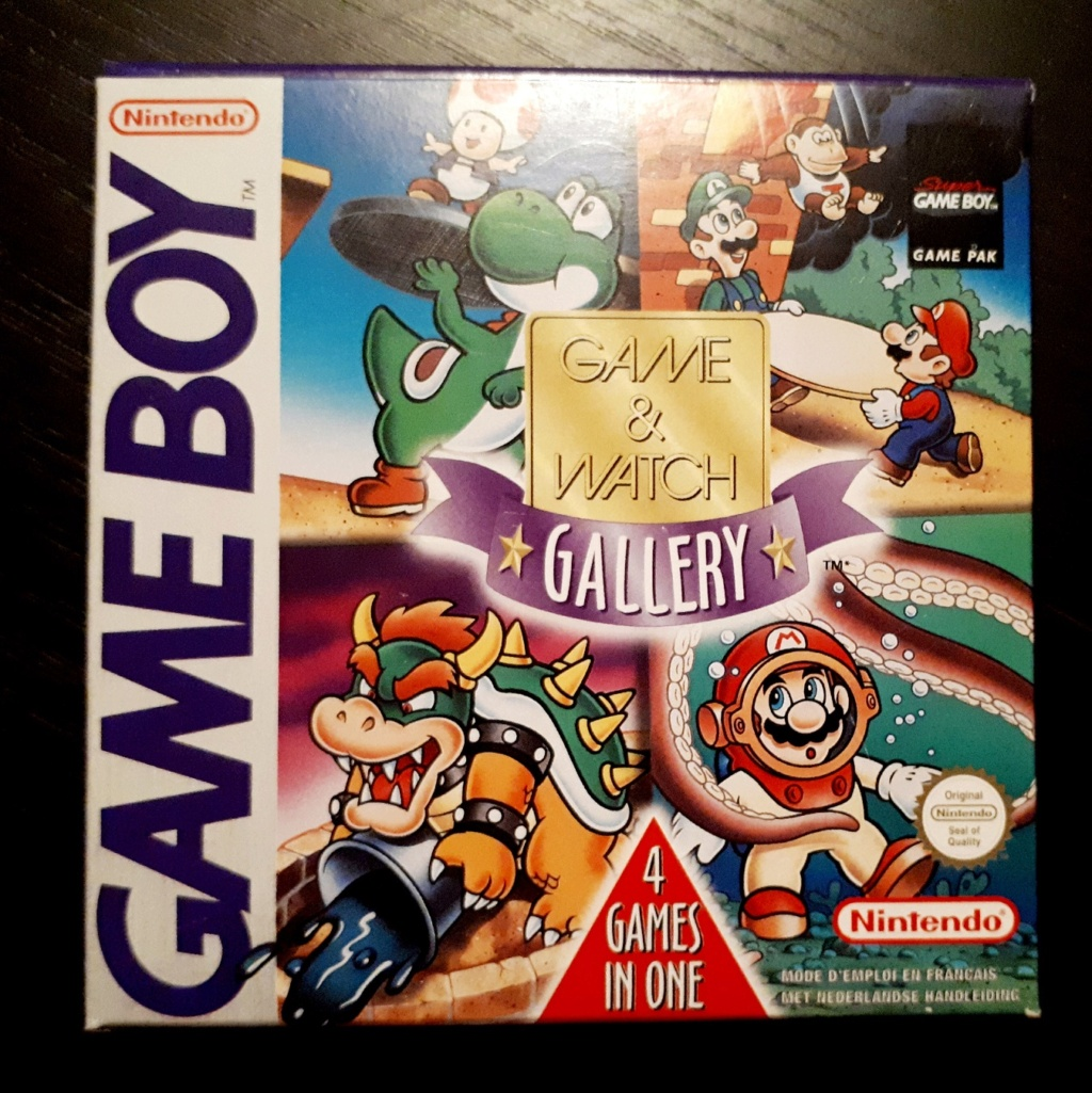 la gameboy collection FAH (Mise à jour photos novembre 2020) 72_gam10