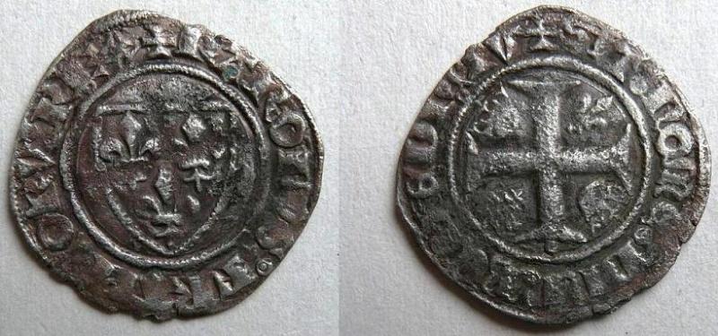Mes dernières Charles VI 377e10