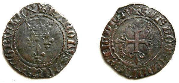 Mes dernières Charles VI 387-10