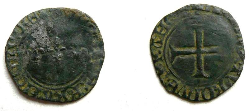 Mes dernières Charles VII 50110