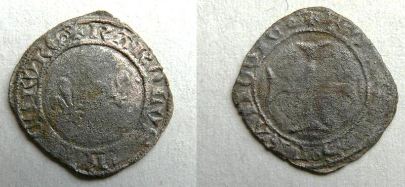 Mes dernières Charles VII 50210