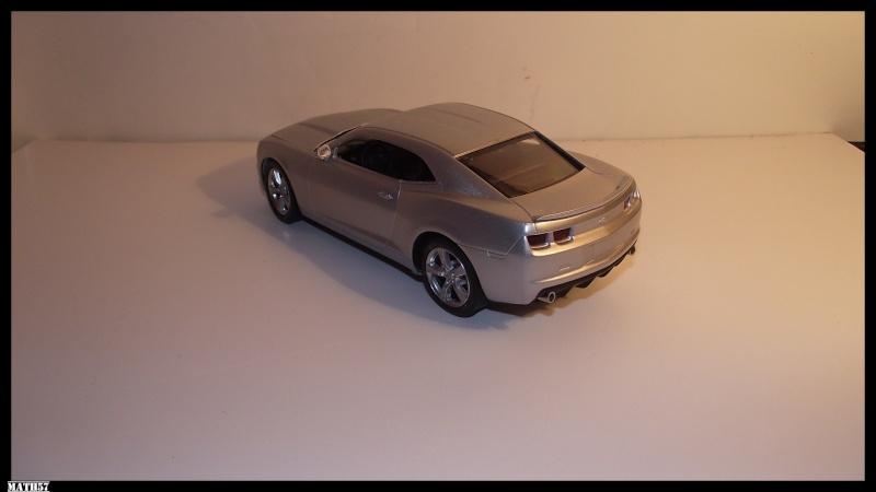 voiture serie TV et de cinema Camaro11