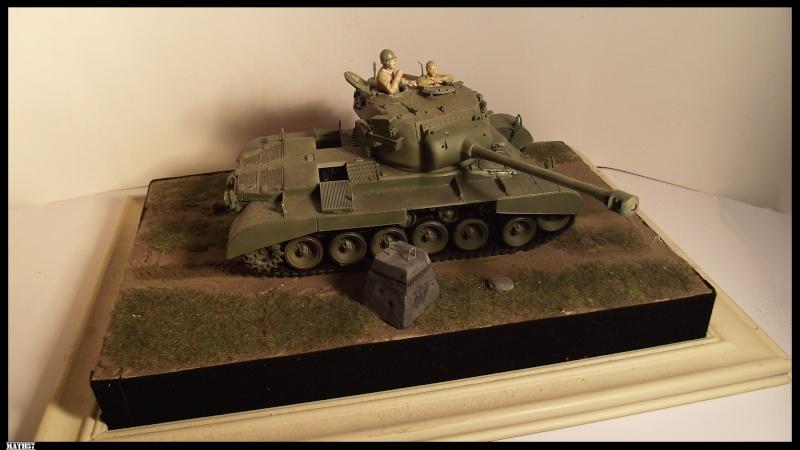 mes dioramas M2610