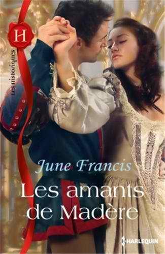 Les amants de Madère de June Francis 51yyqh10