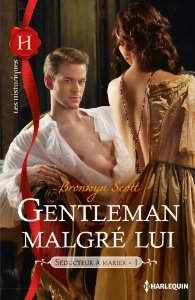 Séducteurs à marier - Tome 1: Gentleman malgré lui de Bronwyn Scott 51zhe010
