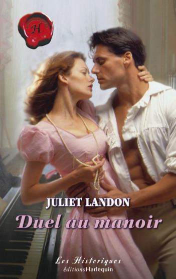 Duel au manoir de Juliet Landon 97822838