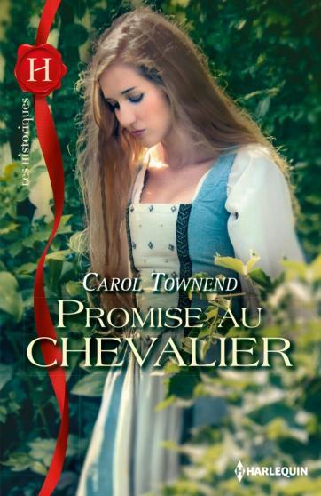 Promise au chevalier de Carol Townend 97822856