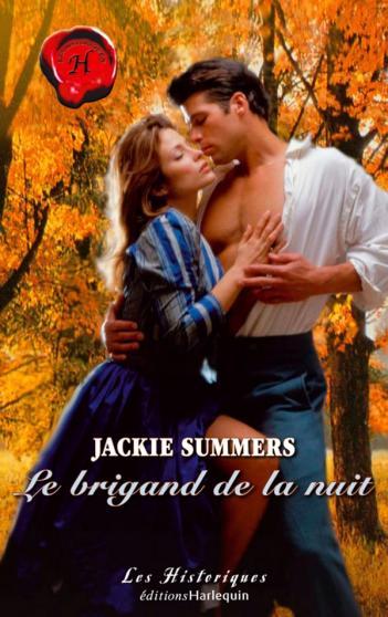 Le brigand de la nuit  de Jackie Summers  97822858