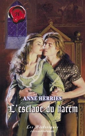 anne herries - L'esclave du harem de Anne Herries - Escapade en Ecosse de Linell Anston  97822861