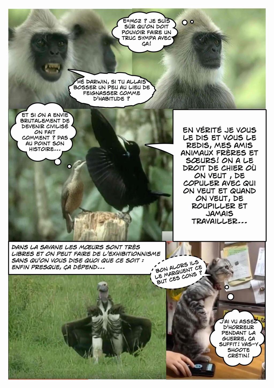 Traits d'esprits, paradoxes et blagues philosophiques - Page 2 Page_110