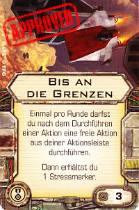 [Aufrüstung] Bis an die Grenzen / Push the Limit Ew0j-314