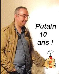 """[LE SITE] le concours """"spécial 10 ans du forum"""" : la photo Presse10"""
