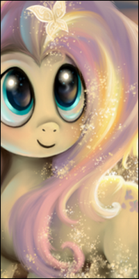 Fluttershy, element of kindness ~ Flutty13