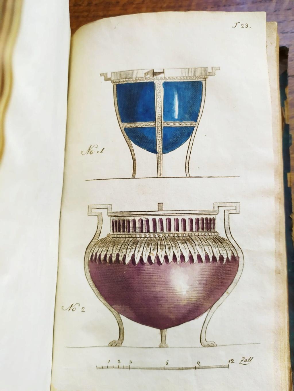 La mode et les vêtements au XVIIIe siècle  - Page 9 10396910