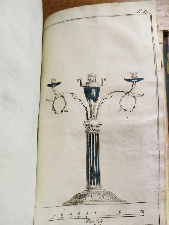 La mode et les vêtements au XVIIIe siècle  - Page 9 10398310