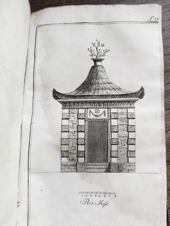 La mode et les vêtements au XVIIIe siècle  - Page 9 10411910