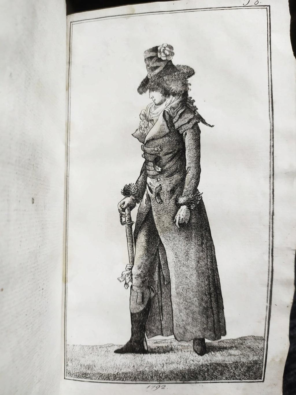 La mode et les vêtements au XVIIIe siècle  - Page 10 12077410
