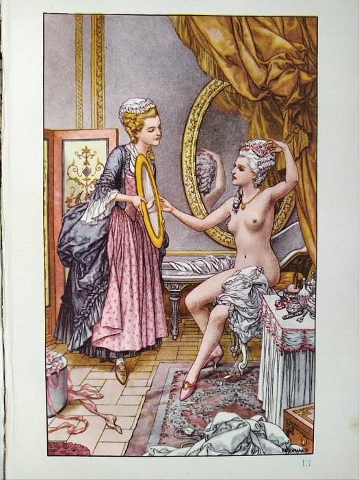 """Les """"Liaisons Dangereuses """",  de Choderlos de Laclos - Page 3 15625210"""