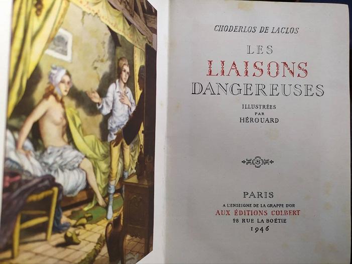 """Les """"Liaisons Dangereuses """",  de Choderlos de Laclos - Page 3 15641110"""