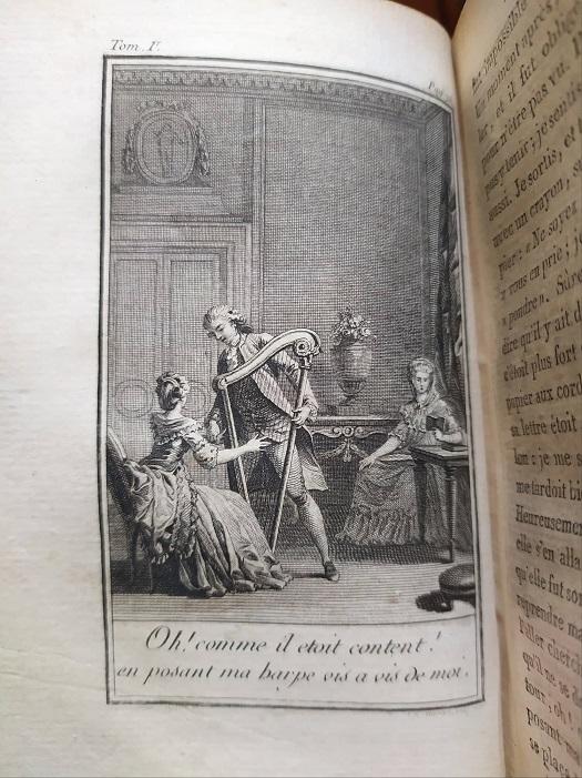 """Les """"Liaisons Dangereuses """",  de Choderlos de Laclos - Page 3 15642511"""