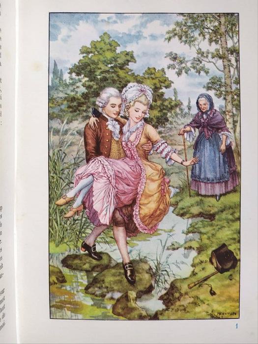 """Les """"Liaisons Dangereuses """",  de Choderlos de Laclos - Page 3 15644810"""