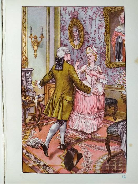 """Les """"Liaisons Dangereuses """",  de Choderlos de Laclos - Page 3 15646910"""