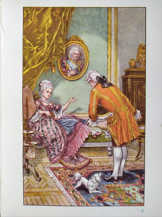 """Les """"Liaisons Dangereuses """",  de Choderlos de Laclos - Page 3 15648810"""