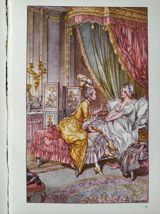 """Les """"Liaisons Dangereuses """",  de Choderlos de Laclos - Page 3 15667910"""
