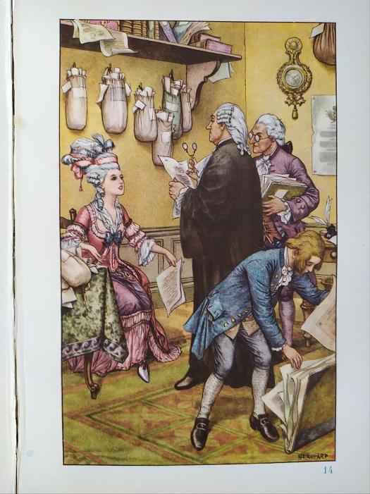 """Les """"Liaisons Dangereuses """",  de Choderlos de Laclos - Page 3 15684010"""
