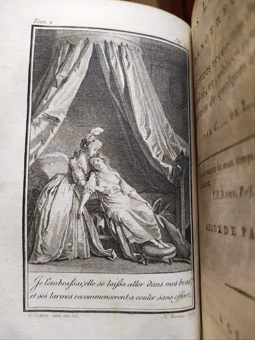 """Les """"Liaisons Dangereuses """",  de Choderlos de Laclos - Page 3 15691110"""