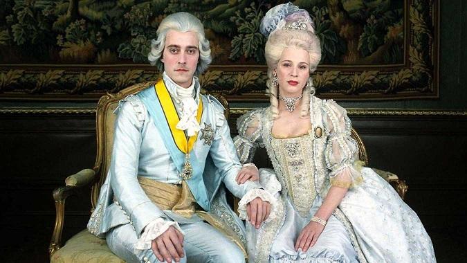 Le film,  « Gustav III :s äktenskap » 28044310