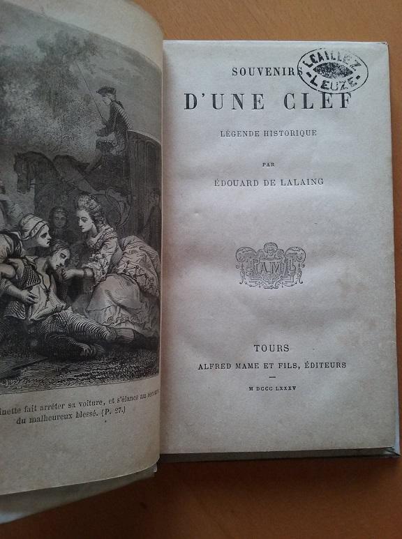 "Michèle Lorin : ""Marie-Antoinette, ma collection particulière "" - Page 10 51991410"